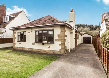 Thumbnail 3 bed detached bungalow for sale in Rothesay Grove, Nunthorpe, Middlesbrough