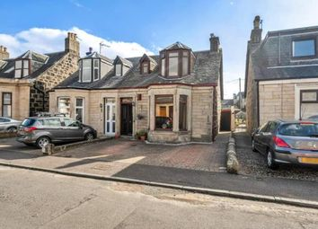 Thumbnail 3 bed semi-detached house for sale in Russel Street, Falkirk, Stirlingshire