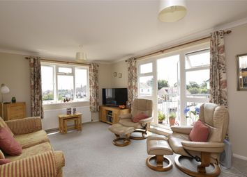 Thumbnail 2 bed flat for sale in Magdalen Road, Bexhill-On-Sea, East Sussex