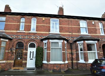 Thumbnail 3 bed terraced house for sale in Victoria Street, Knutsford