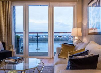 Thumbnail 2 bed flat for sale in Royal Arsenal Riverside, Woolwich, London, Greater London