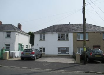 Thumbnail 3 bed semi-detached house for sale in Min Y Coed, Glynneath, Neath, West Glamorgan