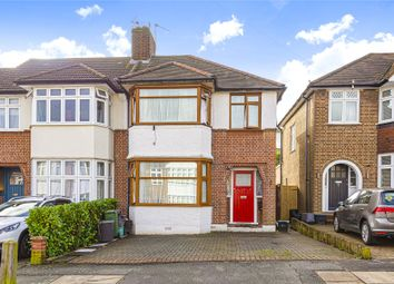 Thumbnail 3 bed semi-detached house for sale in Westhurst Drive, Chislehurst