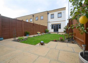 Thumbnail 2 bed end terrace house for sale in Gunners Rise, Shoebury Garrison, Essex