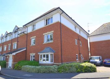 1 bed flat for sale in White Horse Way, Devizes, Wiltshire SN10