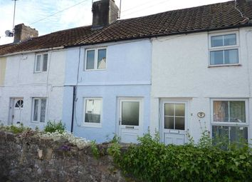 Thumbnail 1 bed terraced house for sale in Howells Row, Chepstow