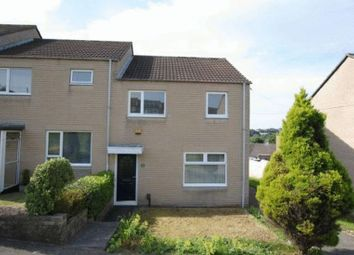 Thumbnail 2 bed terraced house for sale in Northampton Close, Whitleigh, Plymouth