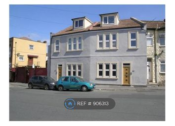 Thumbnail 1 bed flat to rent in Robertson Road, Bristol