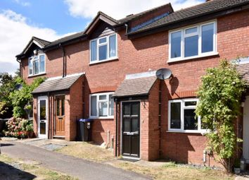 Bracken Close, Bookham, Leatherhead KT23. 2 bed terraced house