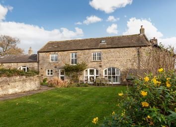 Thumbnail 4 bed barn conversion for sale in 8 Beaufront Woodhead, Sandhoe, Hexham, Northumberland
