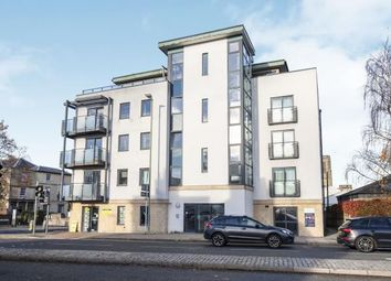 Thumbnail 1 bed flat for sale in Millennium Plaza, Warwick Place, Cheltenham, Gloucestershire