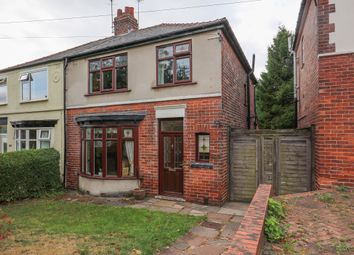 Thumbnail 3 bedroom semi-detached house for sale in Dalewood Road, Sheffield