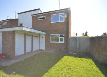 Thumbnail 3 bed semi-detached house to rent in Station Road, Neston
