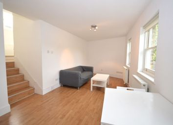 Thumbnail 1 bed flat to rent in Courthill Road, London