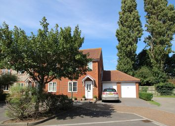 Thumbnail 2 bed semi-detached house to rent in Longfield Close, Southsea