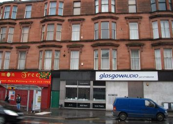 Thumbnail 4 bed flat to rent in Great Western Road, Woodlands, Glasgow