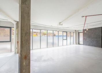Thumbnail Office for sale in 1 Iceland Road, London