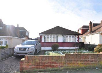 Thumbnail 3 bed detached bungalow for sale in Lenham Road, Bexleyheath
