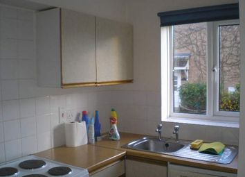 Thumbnail Studio to rent in Blakes Avenue, Cogges, Witney, Oxon