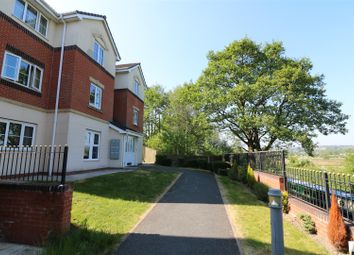 Thumbnail 1 bed flat for sale in Emerald Way, Baddeley Green, Stoke On Trent