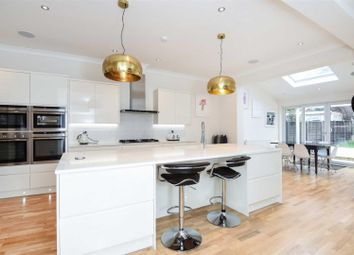 Cedar Road, London NW2. 4 bed semi-detached house for sale