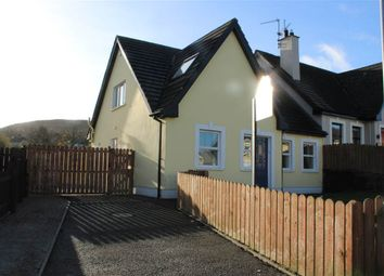 Thumbnail 4 bed semi-detached house for sale in Edencrieve, Dublin Road, Newry