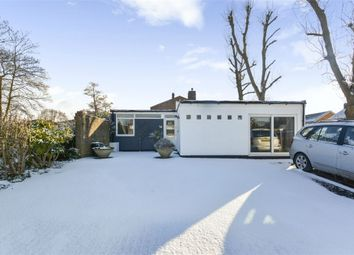 Thumbnail 3 bed detached bungalow for sale in Letchworth Close, Bromley, Kent