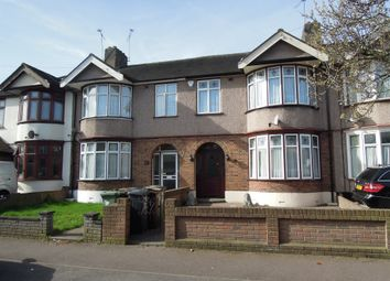 Thumbnail 3 bed terraced house for sale in Westrow Drive, Barking