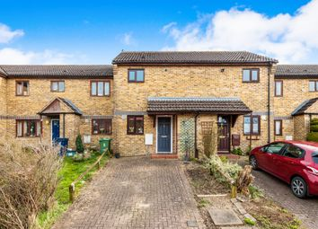 Thumbnail 1 bed terraced house for sale in Marigold Close, Greater Leys, Oxford