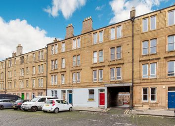 Thumbnail 1 bed flat for sale in 43 (1F2) Iona Street, Edinburgh