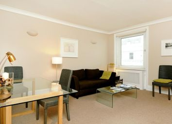 Thumbnail 1 bed flat to rent in Queen's Gate Place, London