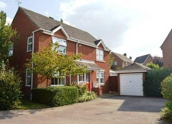 Thumbnail 4 bed property to rent in The Pyke, Rothley, Leicester