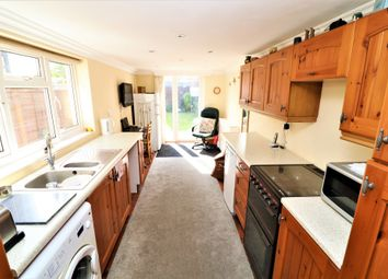 Thumbnail 3 bed terraced house for sale in Chivers Road, Chingford