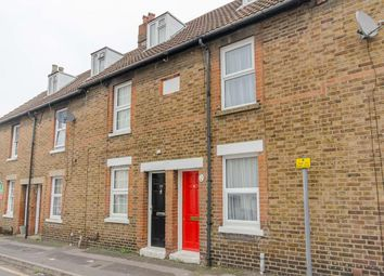 Thumbnail 3 bed terraced house for sale in Lucerne Street, Maidstone, Kent