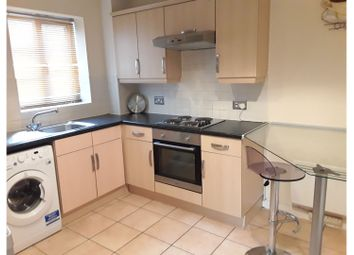 Thumbnail 2 bed flat to rent in Northcroft Way, Birmingham