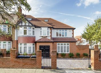 Thumbnail 6 bed property to rent in Mulgrave Road, London