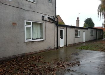 Thumbnail 1 bed flat to rent in 22 St Johns Road, Driffield