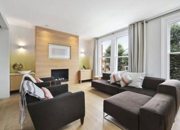 2 bed flat for sale in Aynhoe Road, Brook Green, London W14