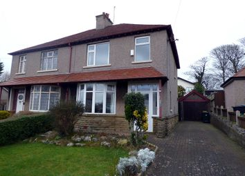 Thumbnail 3 bed semi-detached house to rent in Hillmount Avenue, Heysham