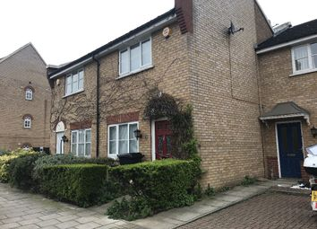 Thumbnail 2 bed flat to rent in Alpine Grove, London