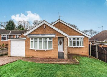 Thumbnail Bungalow for sale in Hampstead Road, Normanby, Middlesbrough