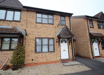Thumbnail 2 bed end terrace house to rent in Bennetts Court, Yate, South Gloucestershire