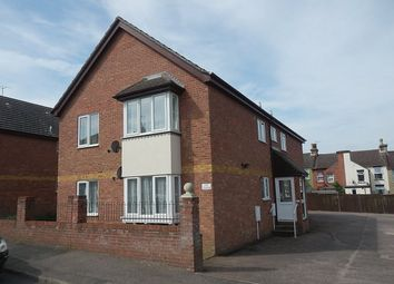Thumbnail 1 bed flat for sale in Second Avenue, Dovercourt