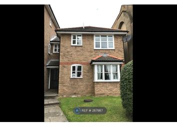 Thumbnail 2 bed flat to rent in Lamorna Court, Harrow