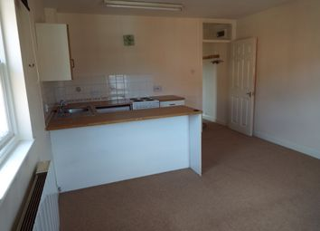 Thumbnail 1 bed flat to rent in Church Street, Louth, Lincolnshire