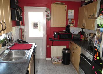 Thumbnail 2 bedroom terraced house for sale in Minnies Grove, Hull
