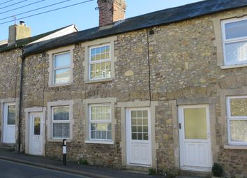 Thumbnail 2 bed terraced house for sale in Pennys Terrace, Musbury Road, Axminster