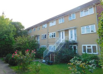 Thumbnail 2 bed maisonette to rent in The Greenway, Ickenham