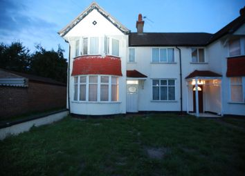 Thumbnail 3 bed semi-detached house to rent in Lulworth Waye, Hayes