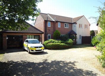 Thumbnail 4 bed detached house to rent in Eastwood Drive, Highwoods, Colchester